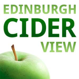 Edinburgh Cider View